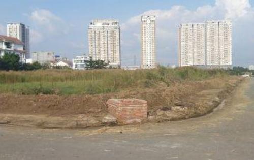 Cần bán gấp đất dự án Thái Sơn 1 phước kiển nhà bè