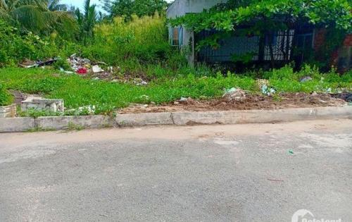 Vì kẹt tiền chữa bệnh nên bán lô đất hẻm 1685 đường Lê Văn Lương_Nhơn đức giá 17.5tr/m2