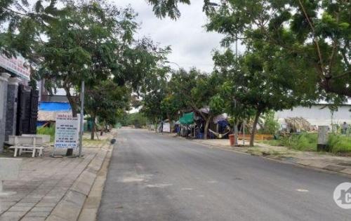 bán lô đất nền đối diện dự án Thái Sơn 1 phước kiển nhà bè 90m2 giá 31tr/m2