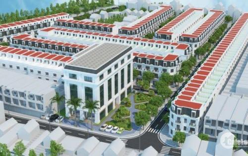 Dự án VIỆT PHÁT city ven sông Lạch Tray