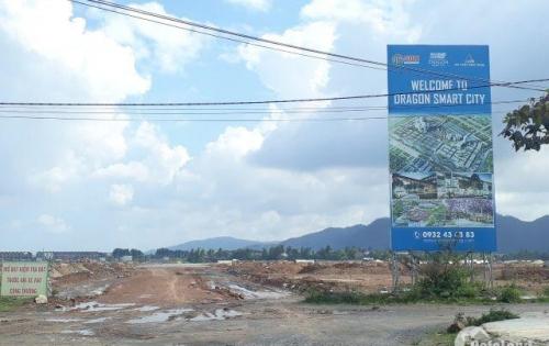 Đất nền biệt thự Dragon Villas đẳng cấp 2 mặt tiền Tây Bắc Đà Nẵng