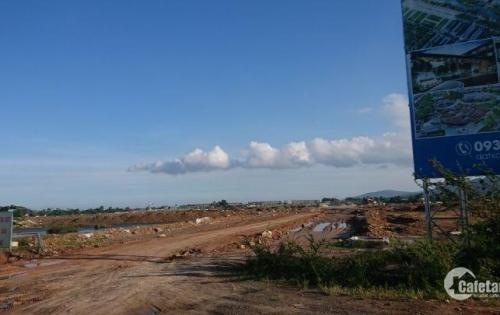 Bán nhanh lô đất biệt thự Dragon Villas, 2 mặt tiền, diện tích 300m2 giá chỉ 13tr/m2