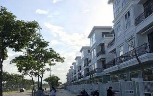 Ra mắt shophouse đại lộ 60m – Ngay trung tâm hành chính quận