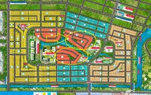 Dragon Smart City – Dự án khiến nhà đầu tư bất động sản Đà Nẵng sôi sục