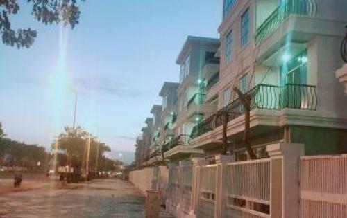 Phố biển Nguyễn Tất Thành – nơi đầu tư lí tưởng