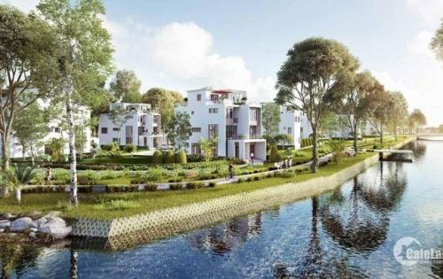 Bán đất nền biệt thự ven biển Đà Nẵng FLC Eco Charm  giá 13tr/m2 Liên hệ : 0962.973.448