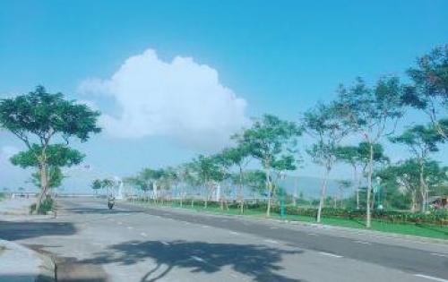 Tiểu khu A1 Đại Lộ Nguyễn Sinh Sắc- Nguyễn Tất Thành.LH: 0916781169