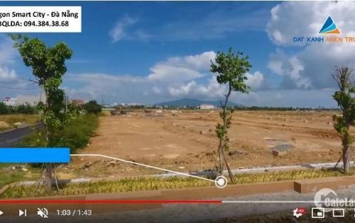 Bán đất biệt thự dự án Dragon Smart City diện tích 330m2 đơn giá 13tr