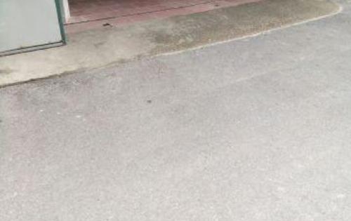 Đất A38 TƯ Đình, đường Nhựa ô tô Đỗ cửa Long  Biên.