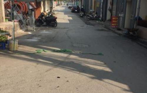 Bán đất Long Biên ngay mặt đường ô tô tránh nhau, DT 48m, giá 2.4 tỷ.
