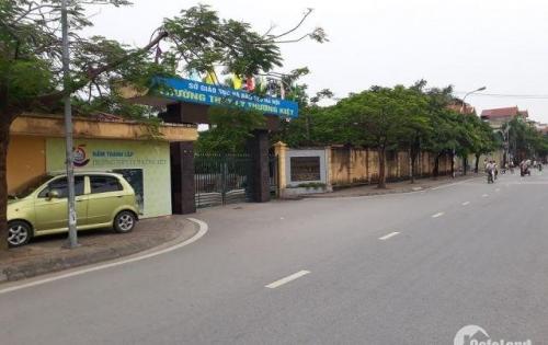 Cần Bán Đất Thượng Thanh Long Biên