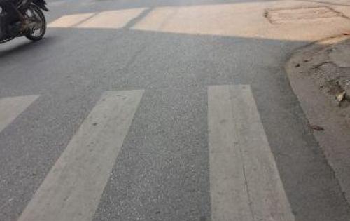 Bán đất Long Biên đường 4m, DT 50m, giá 2.5 tỷ