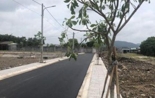 Đất nền khu dân cư bà rịa home, giá từ 5.9tr/m2,cách TTHC mới BRVT 5p, đã xong hạ tầng.