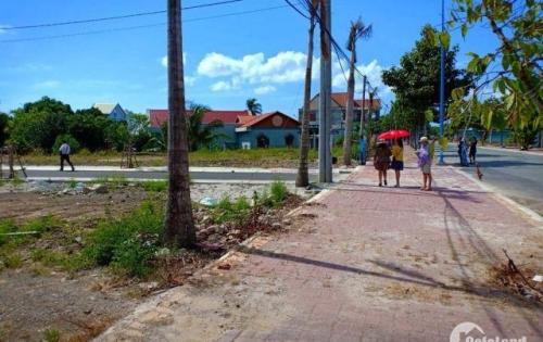 Dự án bà rịa home, SHR, thổ cư, gần TT Bà Rịa Vũng Tàu, MT quốc lộ 55