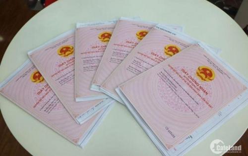 Chỉ 300 Triệu Có Ngay Một Nền Tại Khu Đô Thị Hiệp Thành - Bà Rịa Vũng Tàu. Ngân Hàng Hỗ Trợ Đến 60%