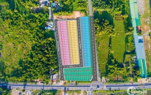 Bán đất sổ đỏ sở hữu vĩnh viễn, xây dựng tự do - cam kết sinh lời 20%