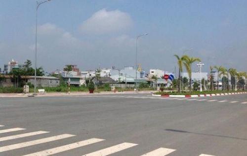 Bán đất ngay thị trấn Long Thành, gần Vincom, trường học, giá chỉ từ 560tr/nền