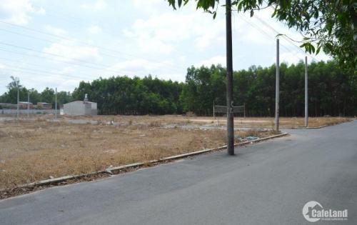 Bán đất nền đã có sổ giá 7tr/m2 có thể xây nhà liền cách QL51 chỉ 200m