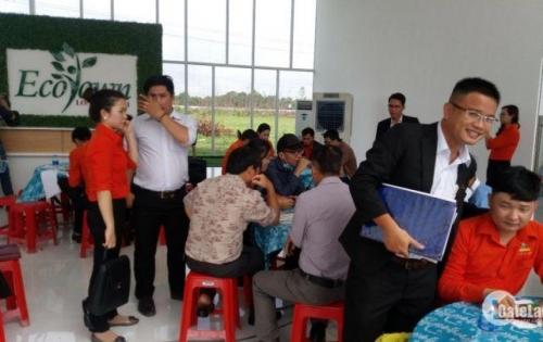 Mở bán dự án ECO TOWN Long Thành, vị thế độc tôn, chỉ 630 tr/nền, LH: 0767 473 479.