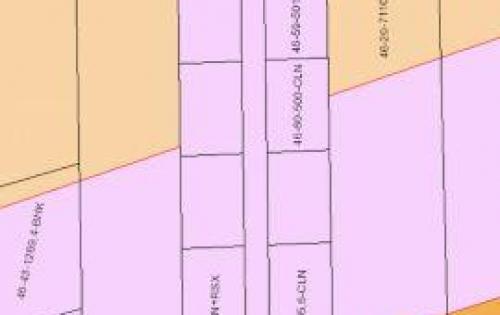Bán đất sổ đỏ đường vào sân bay Long Thành, 500m2 chỉ 1.7 tỷ. Gọi 0938 809869