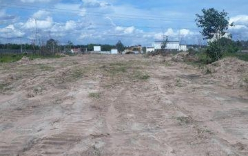 Mở bán đợt cuối dự án khu đô thị Eco Town với mức giá 600 triệu/nền/40% SHR