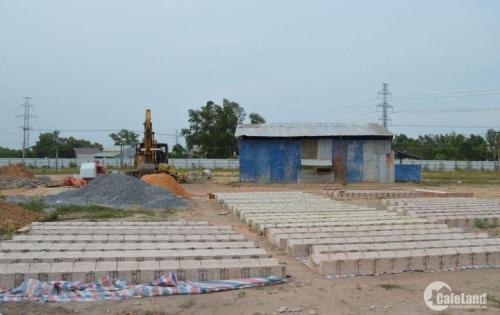 Bán đất nền vị trí vàng đối diện sân bay Long Thành đã có SHR, 750tr LH:  0909142169