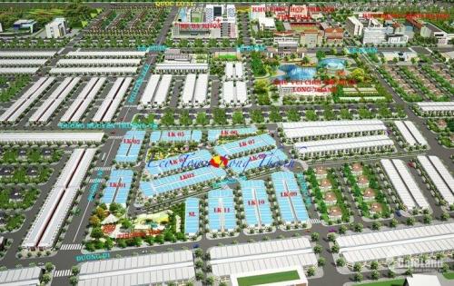 Asia Land mở bán khu đô thị cao cấp trung tâm thị trấn Long Thành, chỉ từ 600tr