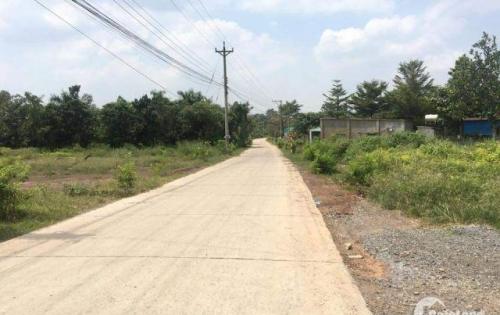 Bán đất thị trấn Long Thành, ngay khu trung tâm hành chính, gần công viên