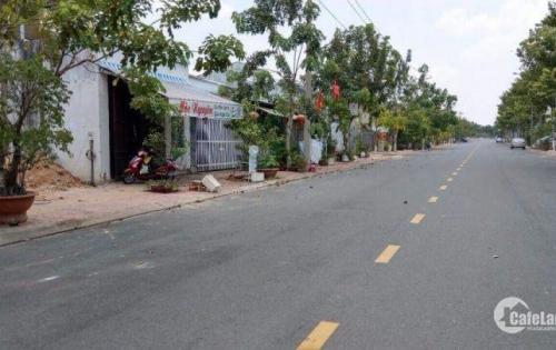 Nhận giữ chỗ dự án Eco Town Long Thành. 640 triệu/nền (CK 5 %) * Giá 640 triệu/nền chính chủ.