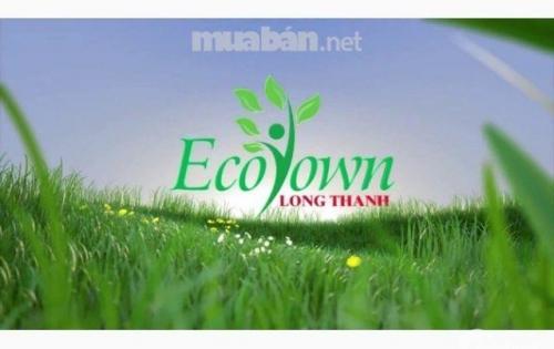 Eco town Long Thành Khu Dân Cư Cao Cấp Ngay Thị Trấn Long Thành