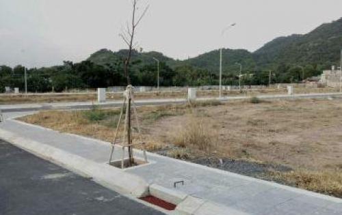 Nhanh tay đầu tư đất nền cơn sốt đất vàng Long Thành mặt tiền Lê Duẩn, SHR