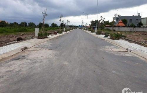 Bán đất DA Eco Town LT, ngay đường nguyễn hải, shr