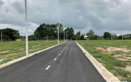 Đất nền MT đường Nguyễn Hải, SHR, thổ cư 100%, cam kết sinh lời