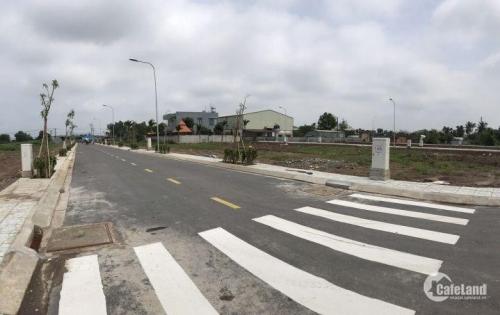 Cần bán 2 nền đất tại TT Long Thành, có SHR, gần chợ và TTTM giá 589tr