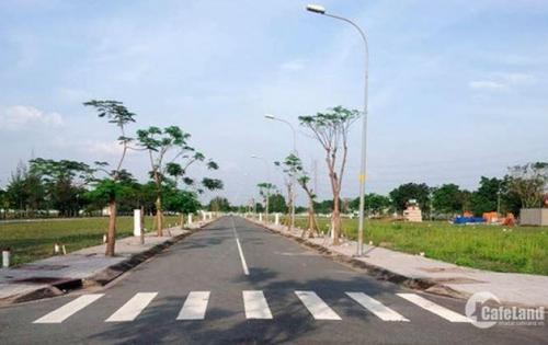 Bán đất sân bay Long Thành - mặt tiền đường sát dự án Novaland