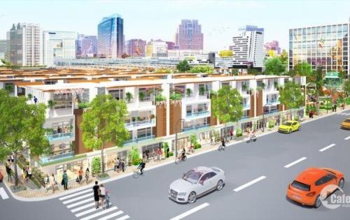 Bán đất dự án Eco Town Long Thành, mặt tiền đường Nguyễn Hải cách Lê Duẩn 300m, giá gốc chủ đầu tư