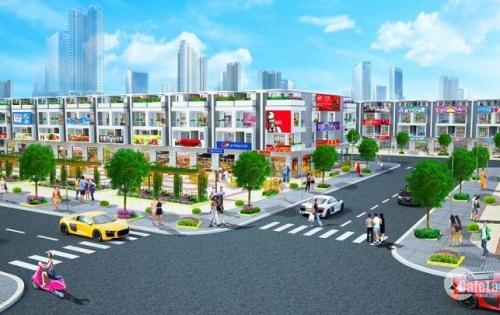 DƯ ÁN ECO TOWN LONG THÀNH ĐẦY ĐỦ TIỆN ÍCH MANG ĐẾN CUỘC SỐNG TỐT NHẤT