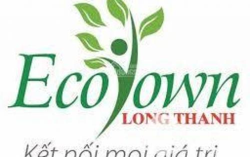 Đất nền ngay thị trấn Long Thành, giá rẻ chỉ 12.5 tr/m2 cơ hội đầu tư giai đoạn đầu