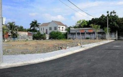 Cần bán nền đất 120m2 tại TT Long Thành, có SHR, gần chợ giá 649tr