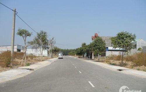Bán gấp 100m2 đất đường Quốc lộ 51 gần ngân hàng chợ siêu thị sổ riêng giá rẻ