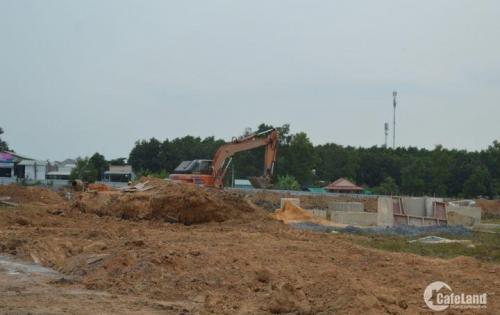 Còn 2 lô liền kề giá gốc dự án Eco Town Long Thành ngay TTTT Long Thành.