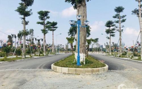 Đầu tư sinh lời dự án khu đô thị bậc nhất miền Trung