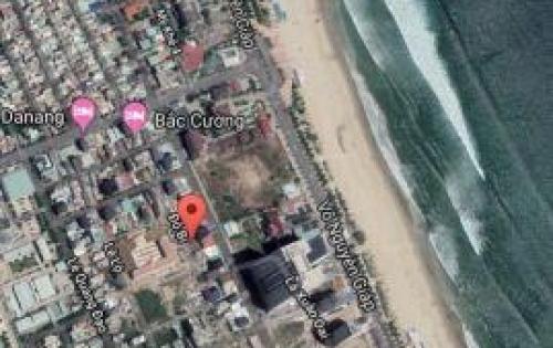 Bán 200 m2 đất đường Phan Tôn,cách biển Mỹ Khê-Đà Nẵng 150m,cách KS 5 sao Mường Thanh 70 m
