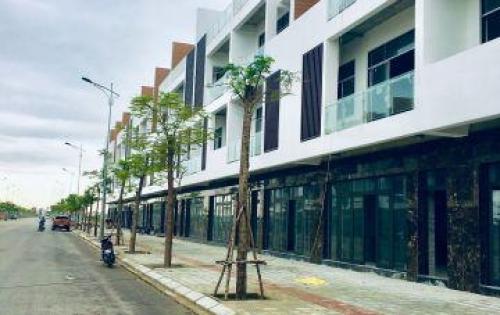 Bán gấp Nam Hòa Xuân đối lưng Shophouse Minh Mạng, gần trung tâm thương mại, diện tích đến 150m2