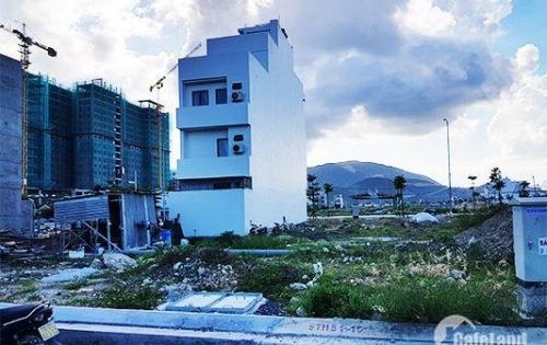 Bán đất 80m2 hướng Đông Bắc khu đô thị Lê Hồng Phong 2 Nha Trang giá rẻ