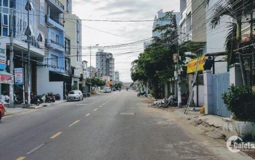 Bán đất đường hẻm Củ Chi – Nha Trang, gần biển, khu phố tây, giá rẻ (12/2018)