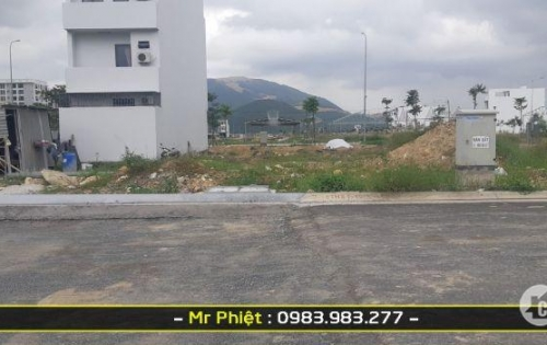 Bán đất 80m2 hướng Đông Bắc KĐT Lê Hồng Phong 2 giá rẻ.