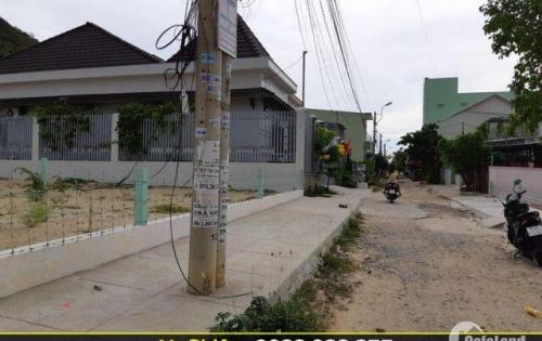 Bán đất đường Nguyễn Chích gần Bắc Vĩnh Hải Nha Trang