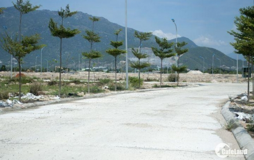 Bán đất 80m2 hướng đông nam KĐT An Bình Tân Nha Trang giá rẻ, cực hot