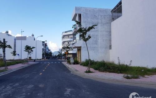 Bán 2 lô đất liền kề 160m2 hướng Đông Bắc KĐT Lê Hồng Phong 2